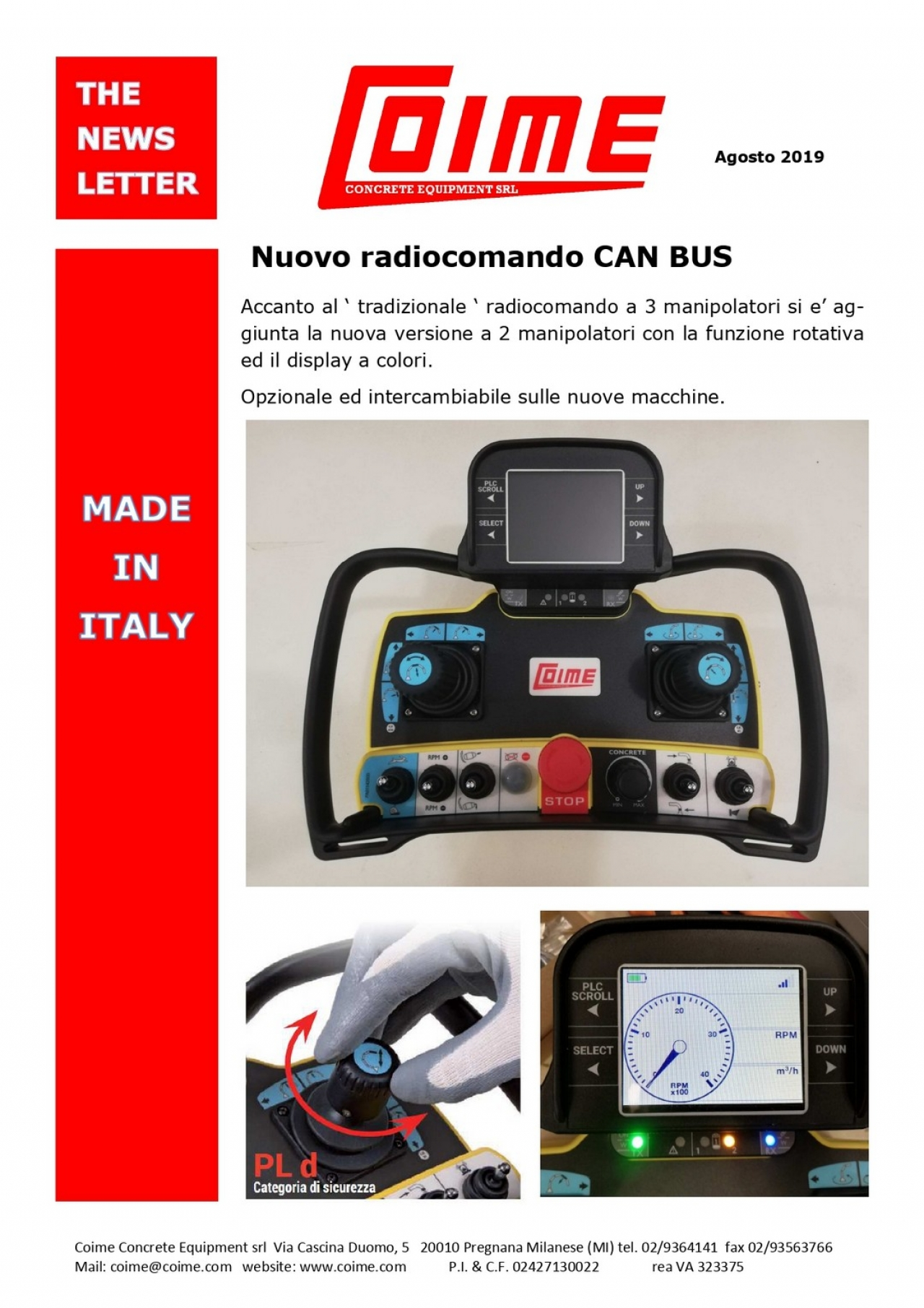 Coime - nuovo-radiocomando-can-bus-coime-concrete-equipment-srl.jpg